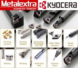 Mảnh dao tiện CNC là gì? Có nên sử dụng dao tiện kyocera hay không?